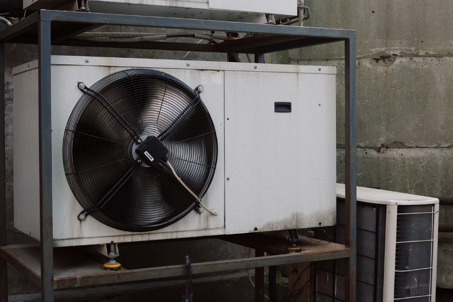 How to Choose the Right HVAC Company