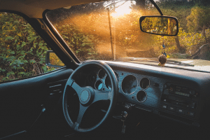7 Steps to Repair Your Windshield